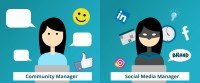 Community managers vs social media managers – what's the difference?