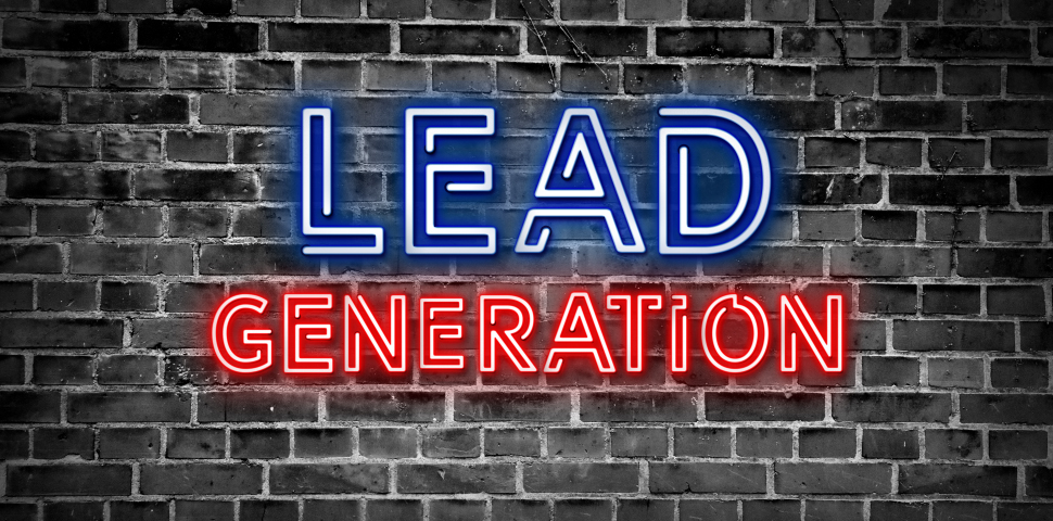 Lead generation – what it is and why you need it