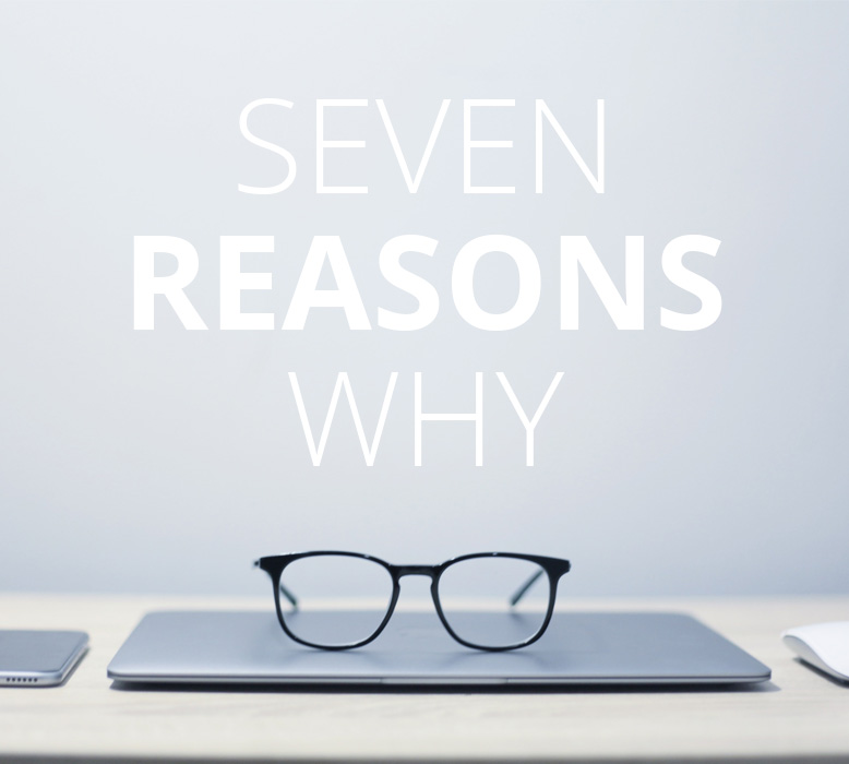 Seven reasons to leave your email marketing to the professionals