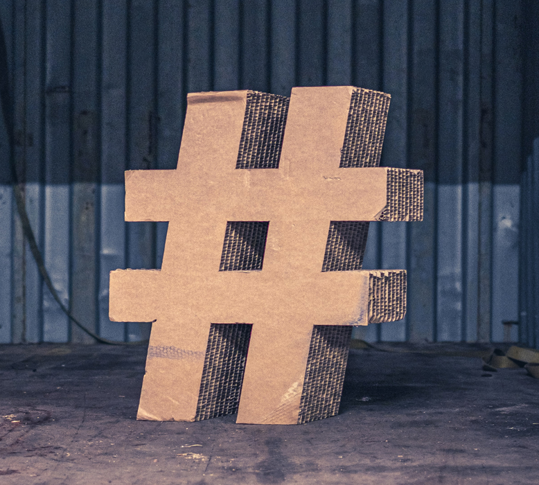 How not to hash up hashtags (and how to do them right)